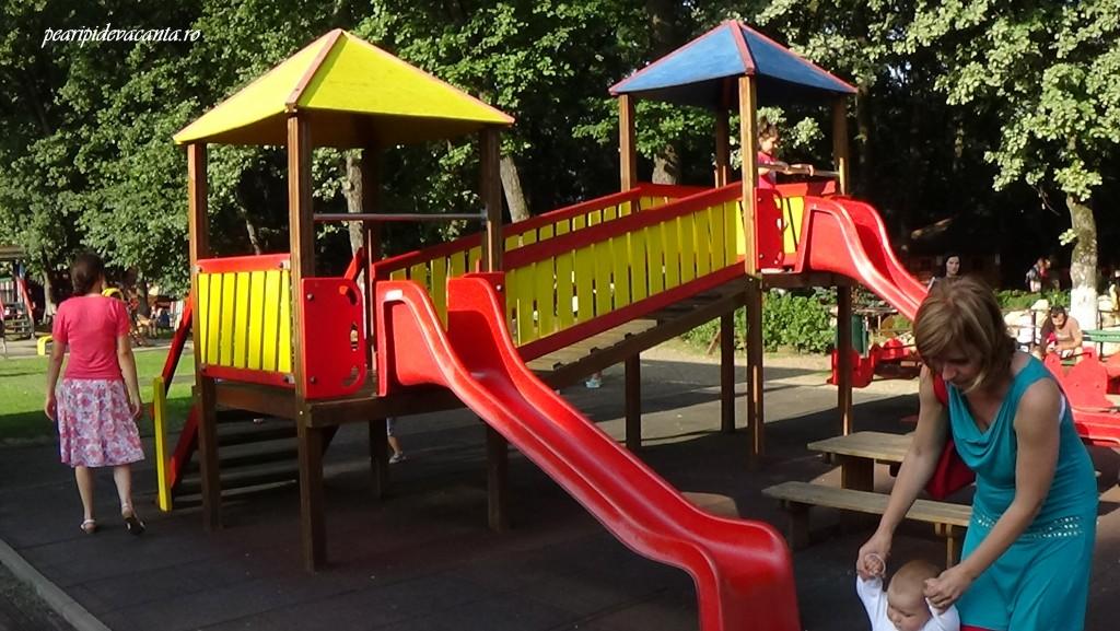 Parcul Targu Mures