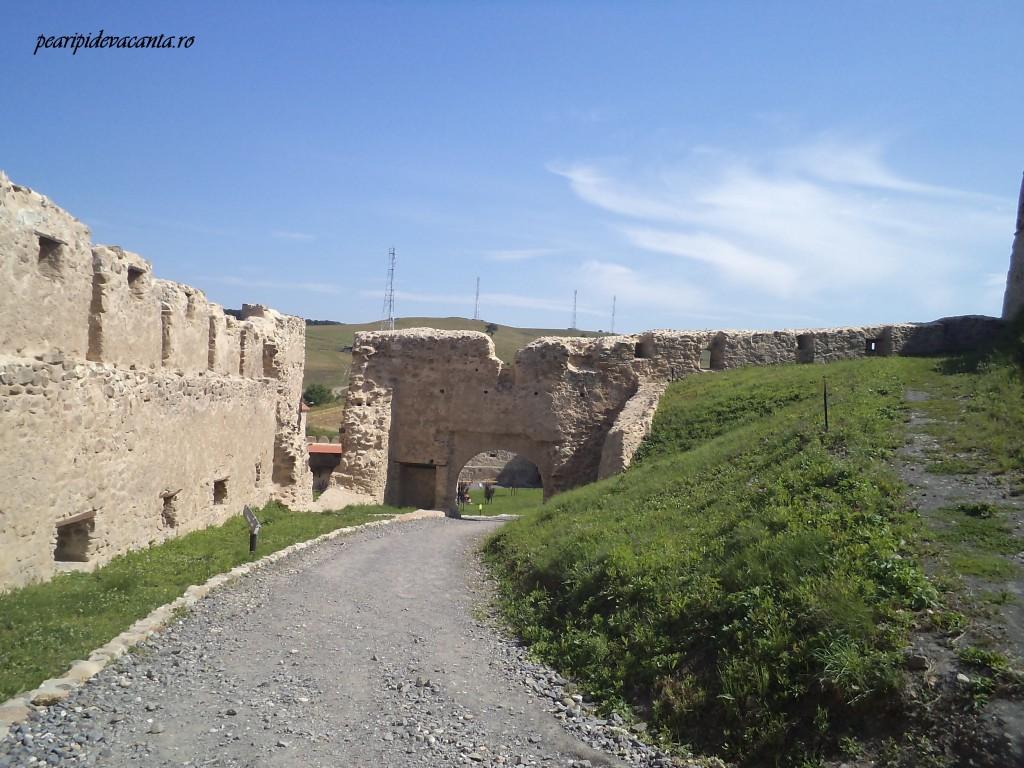 Poarta Cetatii