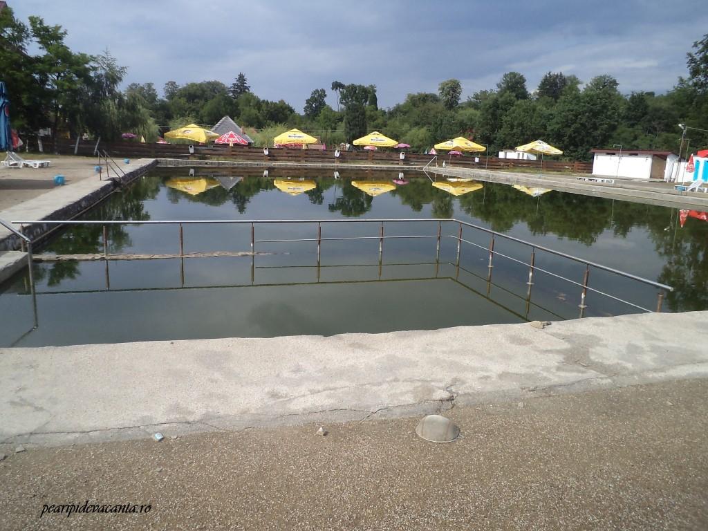 Bazin Ocna Sugatag
