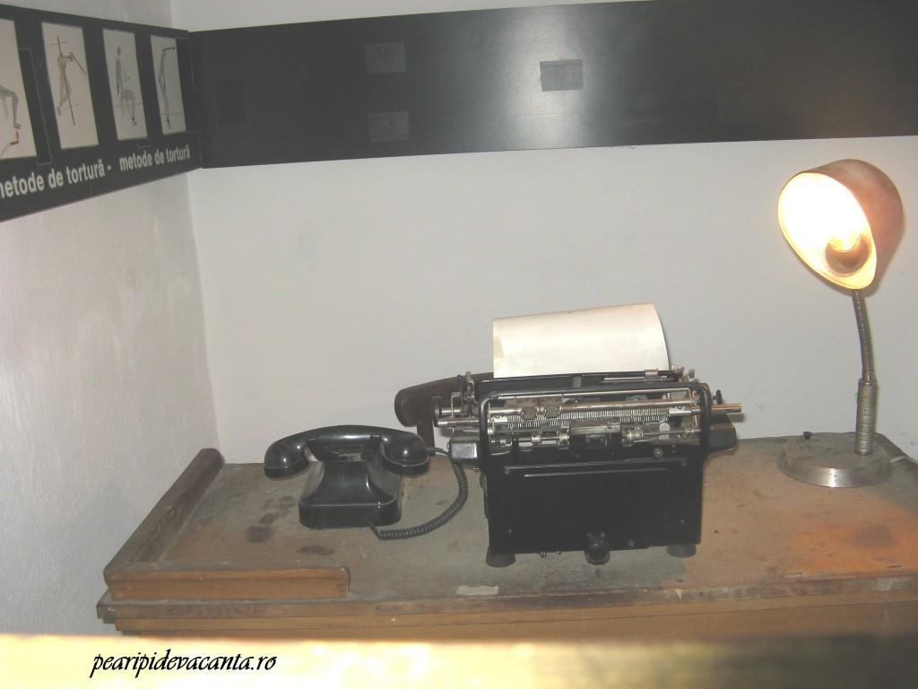Camera de interogatoriu