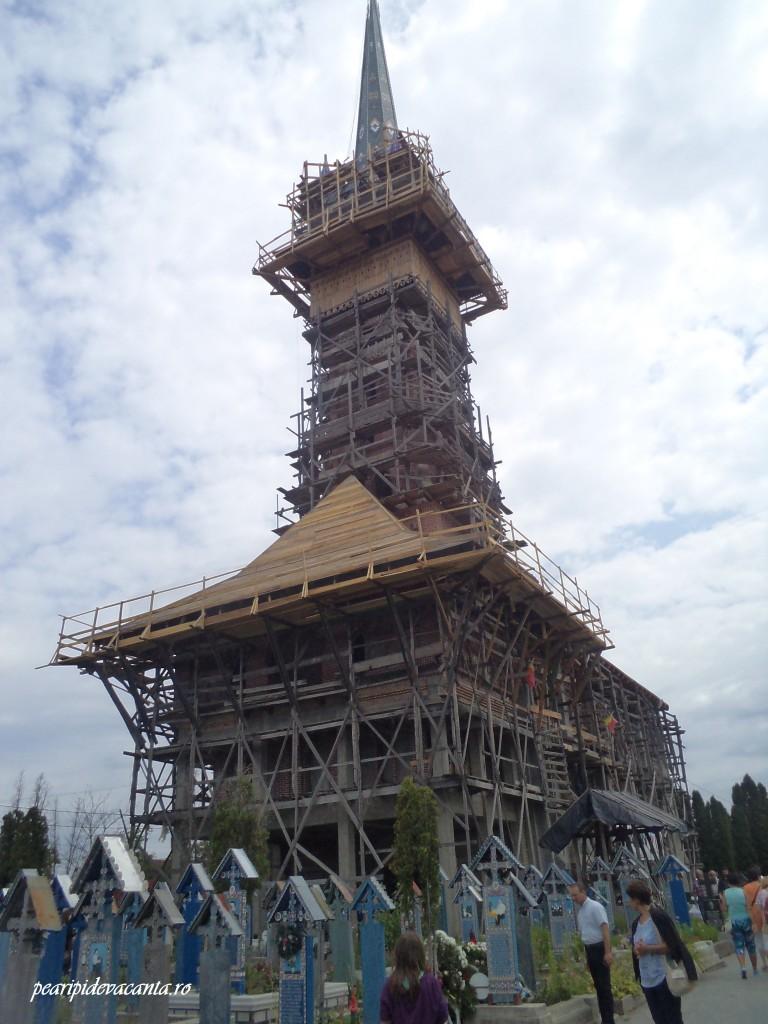 Renovarea bisericii
