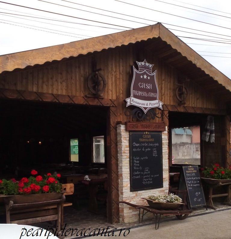 Baile Felix-Casa Transilvania