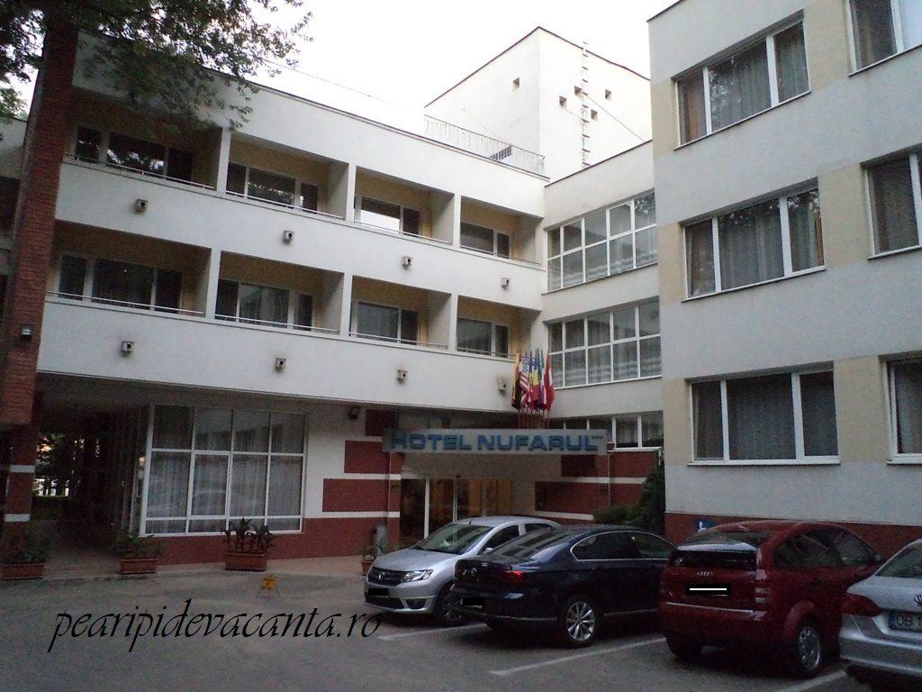 Hotel Nufarul Baile Felix