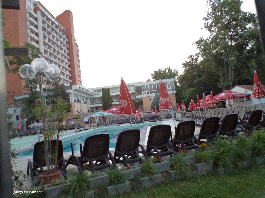Hotel Termal - baza de tratament