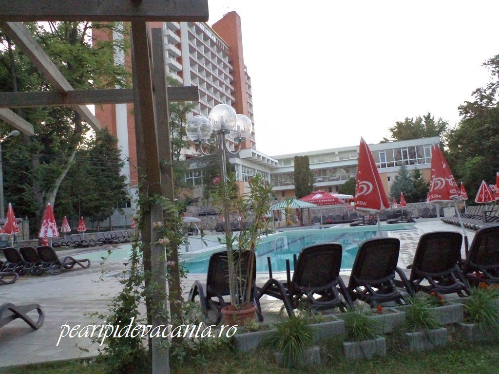 Hotel Termal-piscine