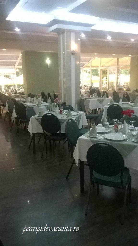 Restaurant Hotel Nufarul