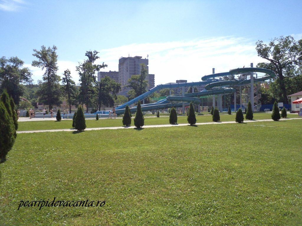 Aquapark Felix