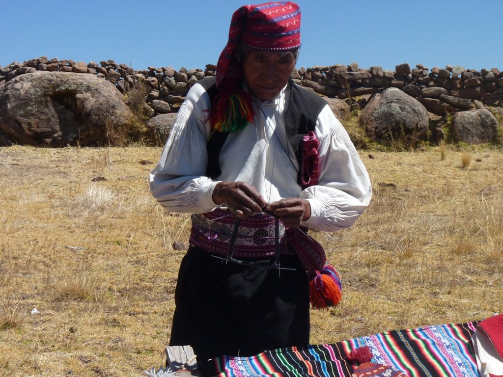 barbat-tricotand