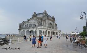 Portul Tomis – Faleza Cazino