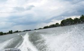 Tulcea, o rampa catre Delta Dunarii